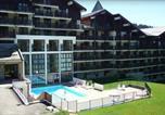 Location vacances Mieussy - Les Terrasses du Mont Blanc-1