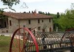 Location vacances Vernio - Agriturismo Massoserpente-1