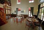 Location vacances Trensacq - Villa Chateau De Salles 2-2