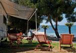 Camping en Bord de mer Croatie - Maistra Camping Porto Sole-2