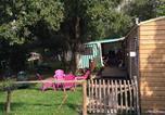 Villages vacances Sainte-Suzanne - Camping La Viotterie-1