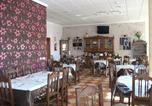 Location vacances Reíllo - Hostal Cabañas-4