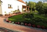 Location vacances Frombork - Wodnik-2