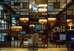 Hôtel Camberwell - Devonshire Club & Hotel-1