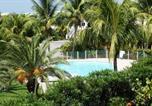Location vacances Grand-Case - Topazi - Orient Bay Apartments-3