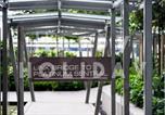 Location vacances Kuala Lumpur - The Sentral Residences by happyholiday (Sr2)-2