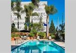 Location vacances Manhattan Beach - Playa 2bed2bth W/ Great Amenities: Prime Location-1