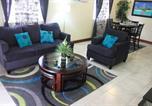 Location vacances Kingston - Eclipse Suite Guest Apartment-3