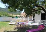 Location vacances Aniane - Villa la boissiere-3