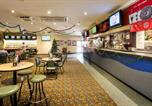 Hôtel Prestons - Villawood Hotel-1