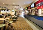 Hôtel Bankstown - Villawood Hotel-1