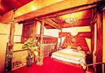 Location vacances Lijiang - Dream Flower Boutique Hotel-4