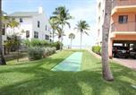 Location vacances Sanibel - Cane Palm Unit 404 Condo-1