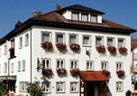 Hôtel Roßhaupten - Hotel-Gasthof zum Hirsch-1