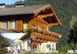 Location vacances Virgen - Ferienwohnungen Pötscher Maria-1