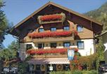 Location vacances Bad Hofgastein - Apartment Griesgasse-1