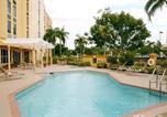 Hôtel Pembroke Pines - Hampton Inn Ft. Lauderdale-Pembroke Pines/Weston-4