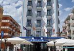 Hôtel Chioggia - Hotel Real-3