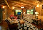 Location vacances Sevierville - Rainbow Ridge 4 Seasons #265 Holiday home-3