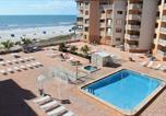 Hôtel Indian Shores - Beach Cottage 1413 Apartment-1