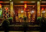 Location vacances Zhangjiajie - Zhangjiajie He Tian Wan Inn-1