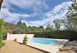 Location vacances Mus - Holiday home Chemin Des Cotes-3