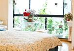 Location vacances Changsha - Flower Bed Holiday House-3