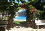 Location vacances Povedilla - La Aldea-3