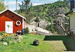 Location vacances Kragerø - Four-Bedroom Holiday home in Sanddal-1