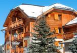 Location vacances La Salle-les-Alpes - Résidence Le Chalet de L'Eterlou-1