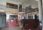 Location vacances Battambang - Sim Huo Guesthouse I-1