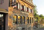 Hôtel Lahnstein - Hotel Burghof-2
