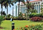 Hôtel Sepang - Nilai Springs Resort Hotel-1