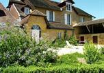 Location vacances Saint-Médard-d'Excideuil - Maison De Gardien Ii-1