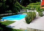 Location vacances Mareil-Marly - Paris Luxury House-1