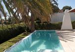 Location vacances Porto Cristo - Villa Casa paulus-2