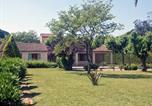 Location vacances Saint-Tropez - Villa Canoubier-3