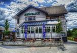 Hôtel Schlitz - Rhönblick Landhotel - Restaurant - Countrypub-2