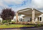 Hôtel Newberg - La Quinta Inn & Suites Woodburn