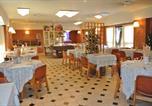 Hôtel Campertogno - Modo Hotel-2