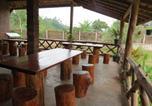 Location vacances Louang Namtha - Phou Iu Iii Bungalows-1