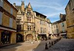 Location vacances Sarlat-la-Canéda - Chambre indépendante + Parking-2