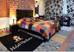 Hôtel Bhaktapur - Hotel Heritage