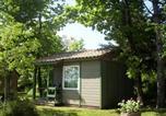 Villages vacances Lissac-sur-Couze - Les Chalets d'Argentouleau-1