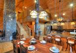 Location vacances Robbinsville - Independence Lodge-2