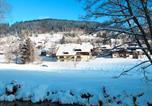 Location vacances Schluchsee - Ferienhaus Dietsche 110w-2