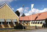 Hôtel Västerås - Hotell Hässlö-2