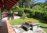 Location vacances Hendaye - Holiday home Florida Hendaye-4