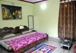 Hôtel Pushkar - Hill View-4