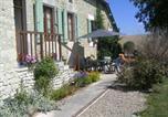 Location vacances Bouteilles-Saint-Sébastien - Holiday Home Chez Kays-2